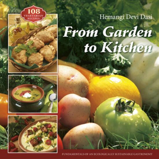 From Garden to Kitchen