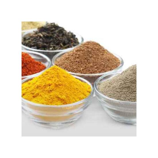 Nagy indiai Fűszercsomag