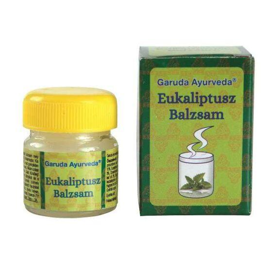 Garuda Ayurveda Eukaliptusz balzsam 9ml